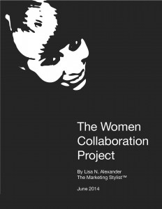 TheWomenCollaborationProject-Cover